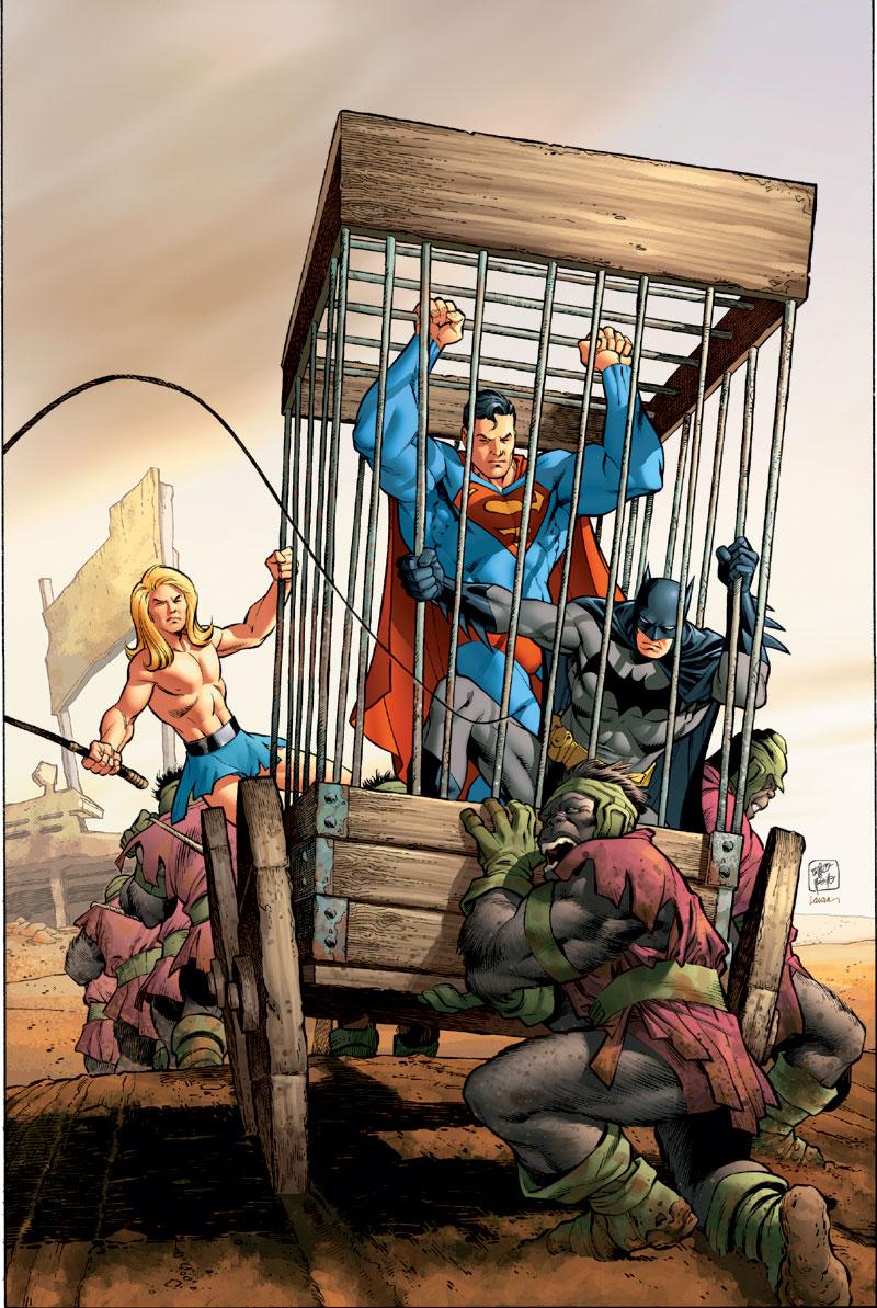 Superman Batman Vol 1 16 Textless.jpg
