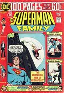 Superman Family Vol 1 166