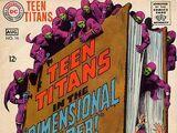Teen Titans Vol 1 16
