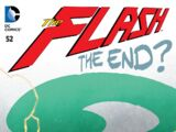 The Flash Vol 4 52