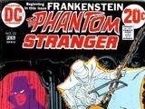 The Phantom Stranger Vol 2 23