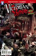 Victorian Undead Vol 1 3