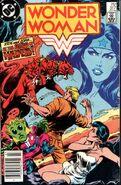 Wonder Woman Vol 1 317