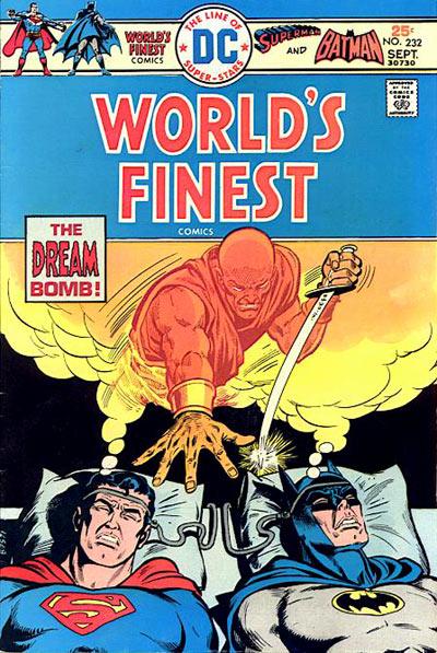 World's Finest Vol 1 232