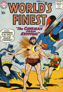 World's Finest Vol 1 102