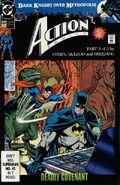 Action Comics Vol 1 654