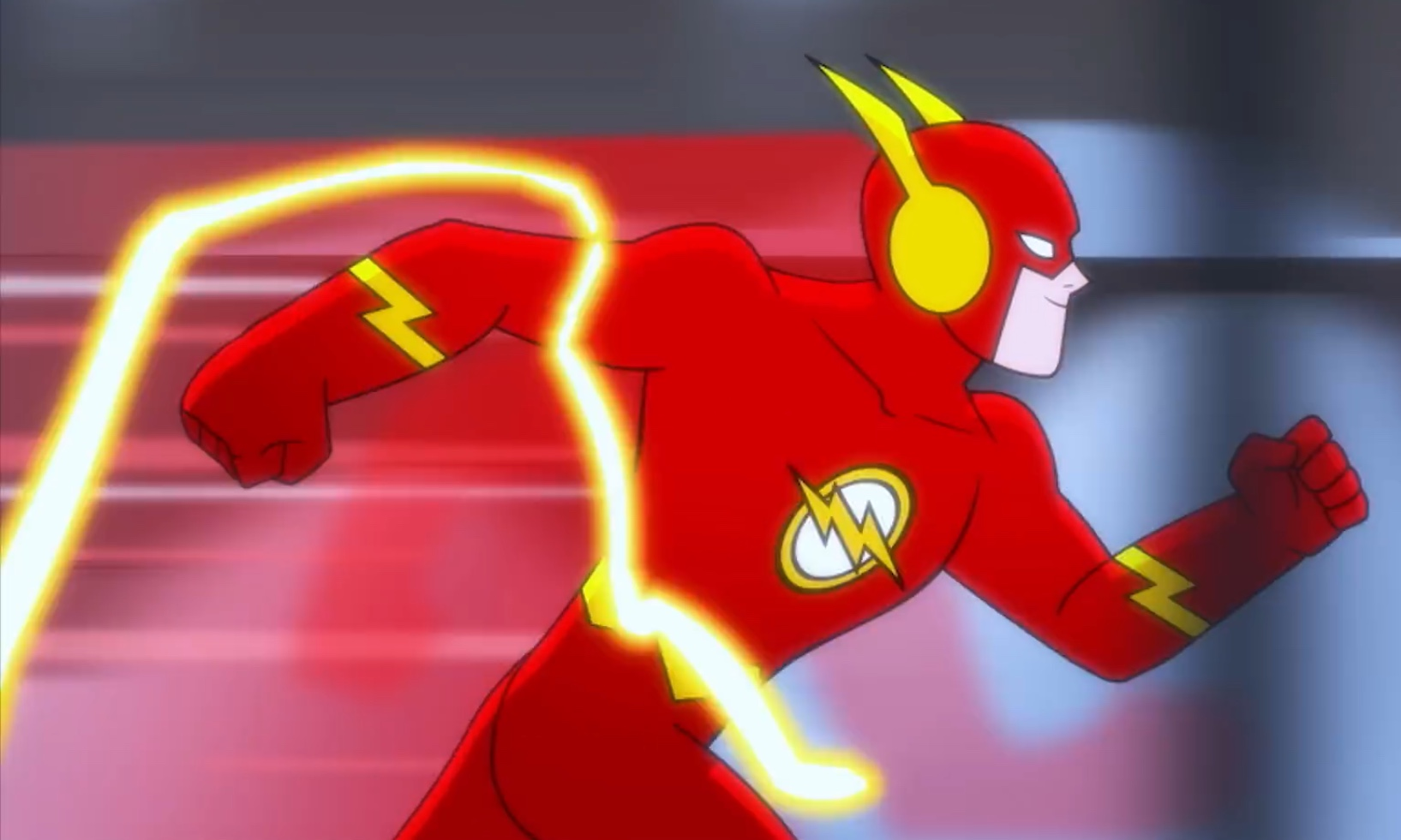 Barry Allen (DC Super Friends Web Series)
