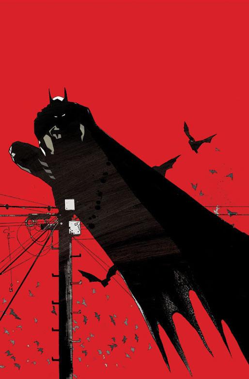 Batman: Legends of the Dark Knight Vol 1 177