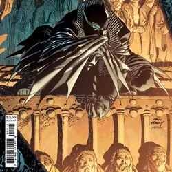 Batman: The Detective Vol 1 2