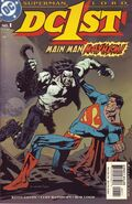 DC 1ST Superman Lobo Vol 1 1