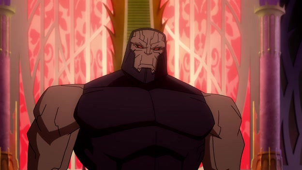 Darkseid (Superman/Batman)