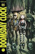 Doomsday Clock Vol 1 6