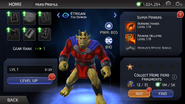 Etrigan DC Legends 0001