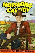 Hopalong Cassidy Vol 1 28