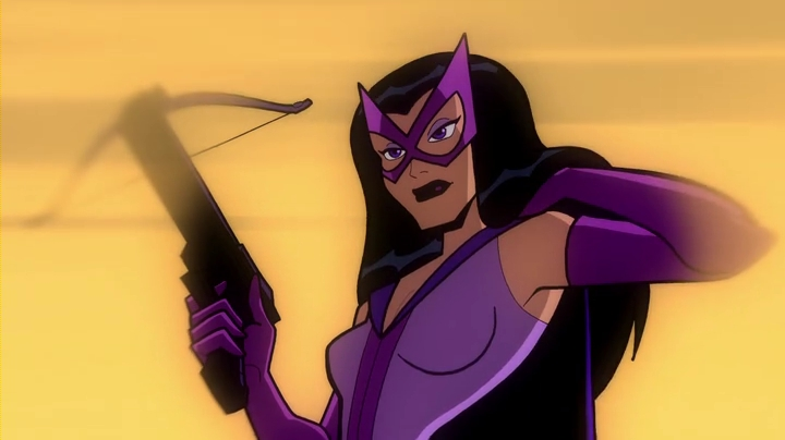Helena Bertinelli (The Brave and the Bold)