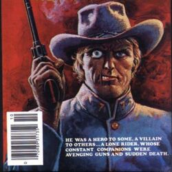 Jonah Hex and Other Western Tales Vol 1