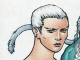 Lady Quark (Earth 48)