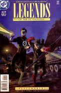 Legends of the DC Universe Vol 1 9