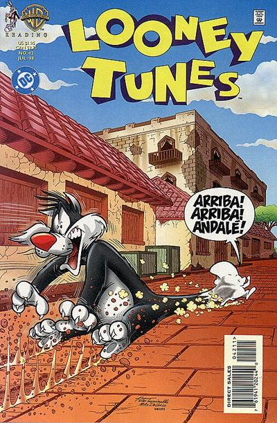 Looney Tunes Vol 1 42