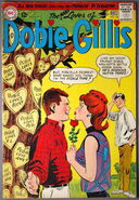 Many Loves of Dobie Gillis Vol 1 22