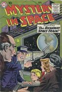 Mystery in Space 50