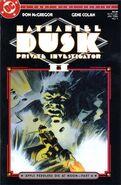 Nathaniel Dusk Vol 2 4