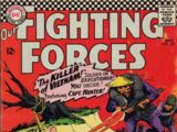 Our Fighting Forces Vol 1 101
