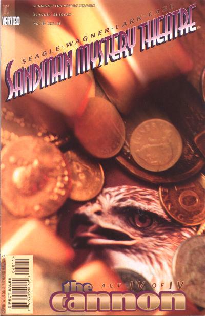 Sandman Mystery Theatre Vol 1 60