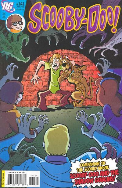Scooby-Doo Vol 1 141