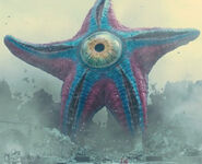 Starro DC Extended Universe 002