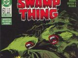 Swamp Thing Vol 2 61