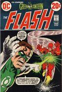 The Flash Vol 1 222