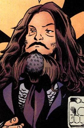 Thrushbeard (Fables)