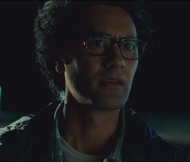 Thomas Kalmaku (Green Lantern Movie)