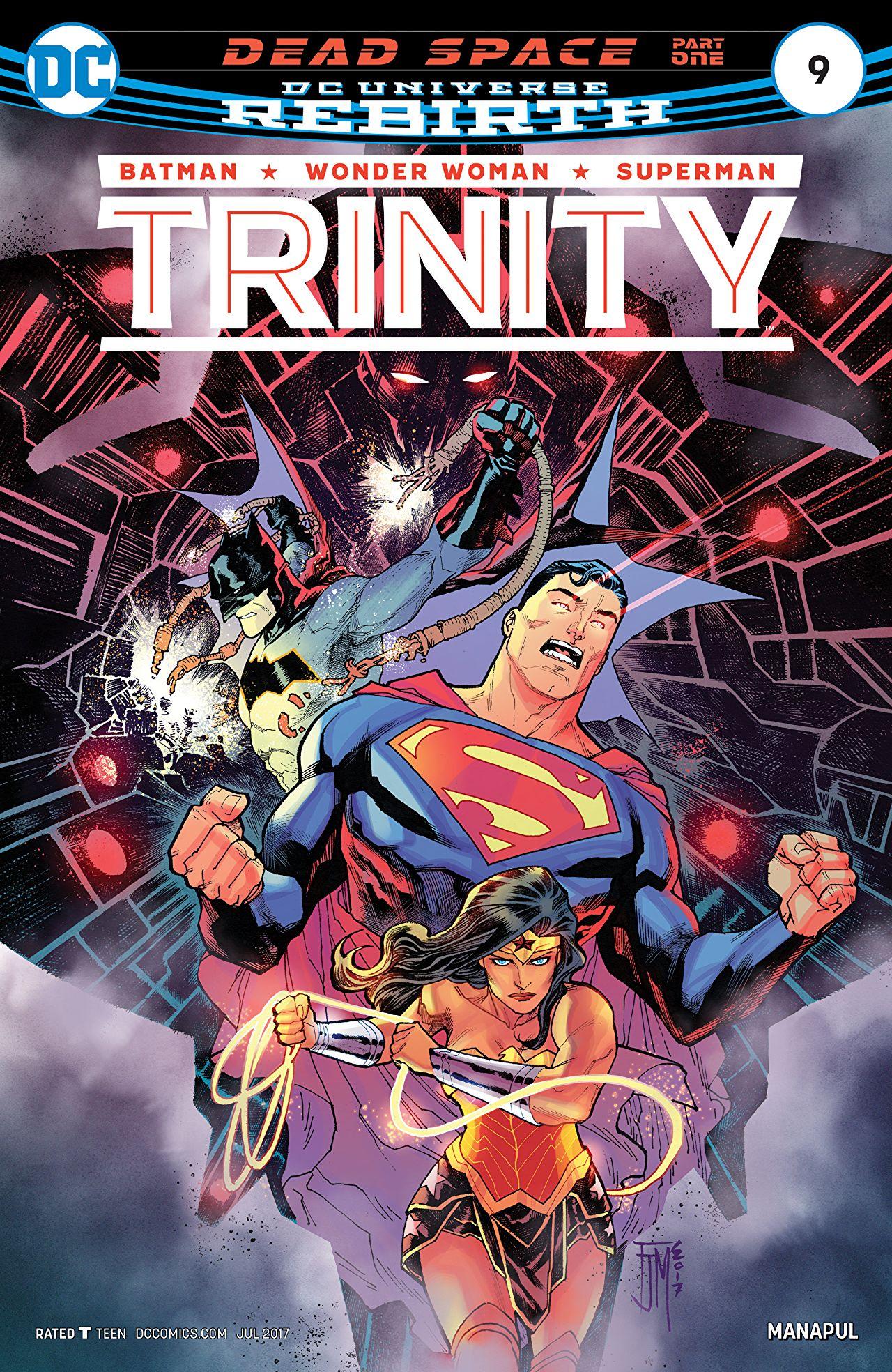 Trinity Vol 2 9