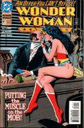 Wonder Woman Vol 2 81