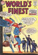 World's Finest Comics 148