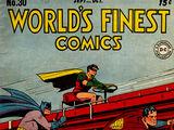 World's Finest Vol 1 30