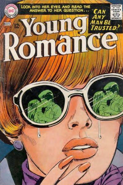 Young Romance Vol 1 150