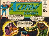 Action Comics Vol 1 383