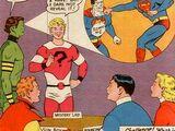 Adventure Comics Vol 1 307