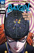 Batgirl Vol 5 22