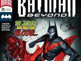 Batman Beyond Vol 6 20