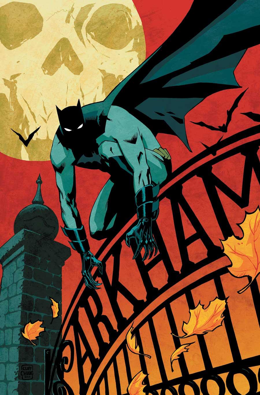 Detective Comics Vol 1 864