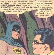 Batman Earth-153 0001