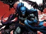 Batman: Rules of Engagement (Collected)