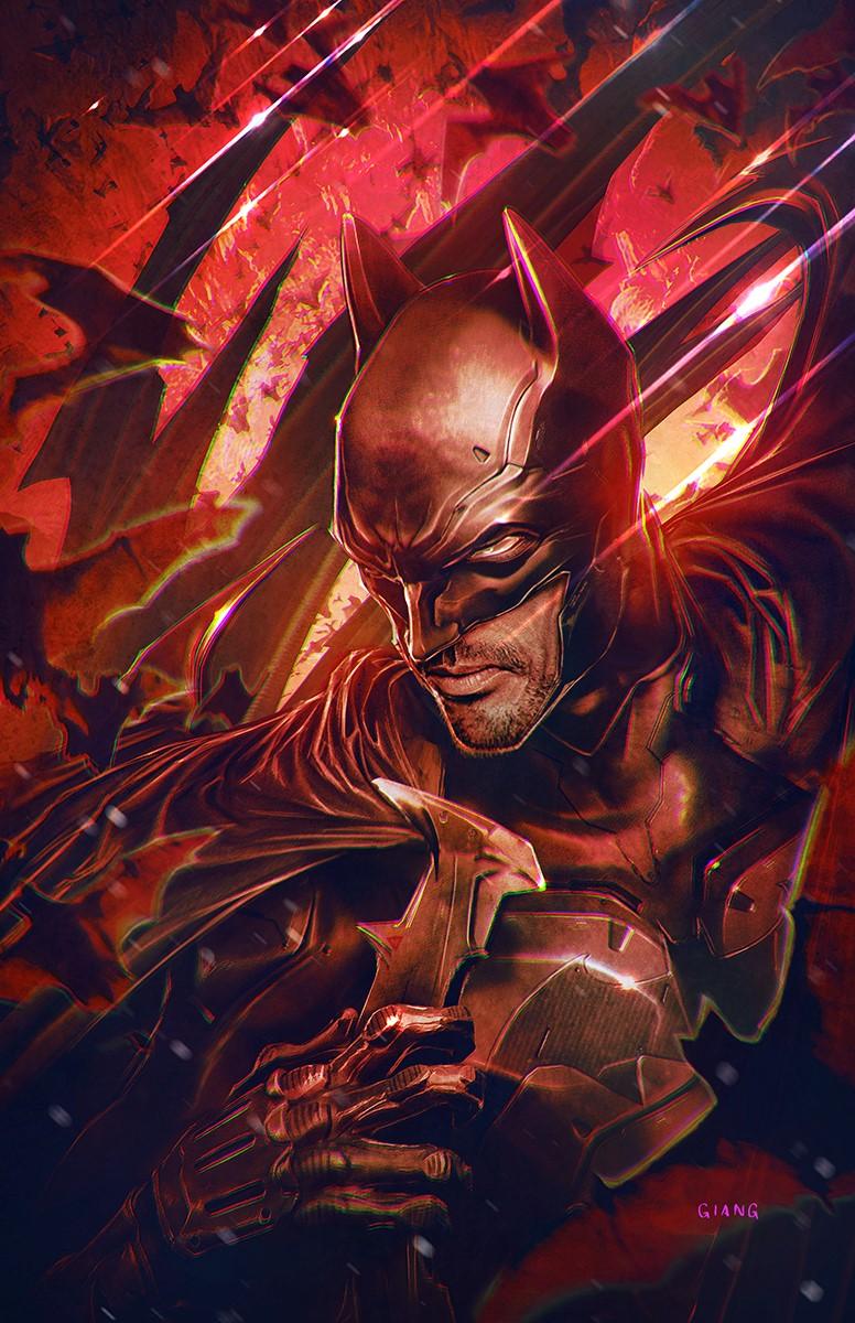 Batman Vol 3 100 Bulletproof Comics Exclusive John Giang Virgin Variant.jpg