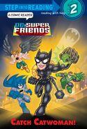 DC Super-Friends Catch Catwoman! Vol 1 1