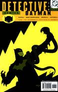 Detective Comics 746