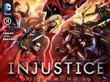 Injustice: Gods Among Us Vol 1 14 (Digital)